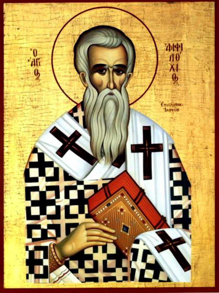 Sv. Amfilohij