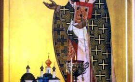 Денеска е Св. маченик Јаков Персиец