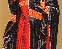 Денеска е Св. маченик Парамон и други маченици