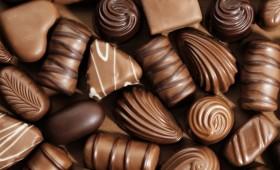 Митови за чоколадото