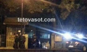 МВР со извештај за детонациите во Тетово и Куманово