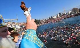 Кичевчанец ќе биде Кум за Водици во Охрид