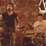 """СЛУШНЕТЕ: Одлчина кавер-верзија на """"Тhinking Out Loud"""" на Бојан Дамјаноски"""