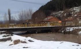 Зголемен водостој и на Зајашка река (фото, видео)