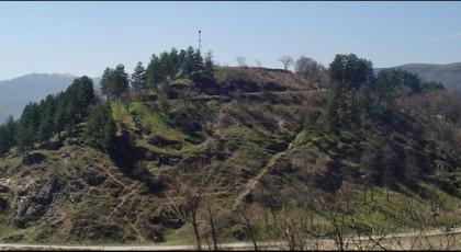 Започнаа археолошките истражувања на Китино Кале